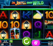 tragaperras dr-jekyll-goes-wild