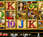legendary-rome-slot